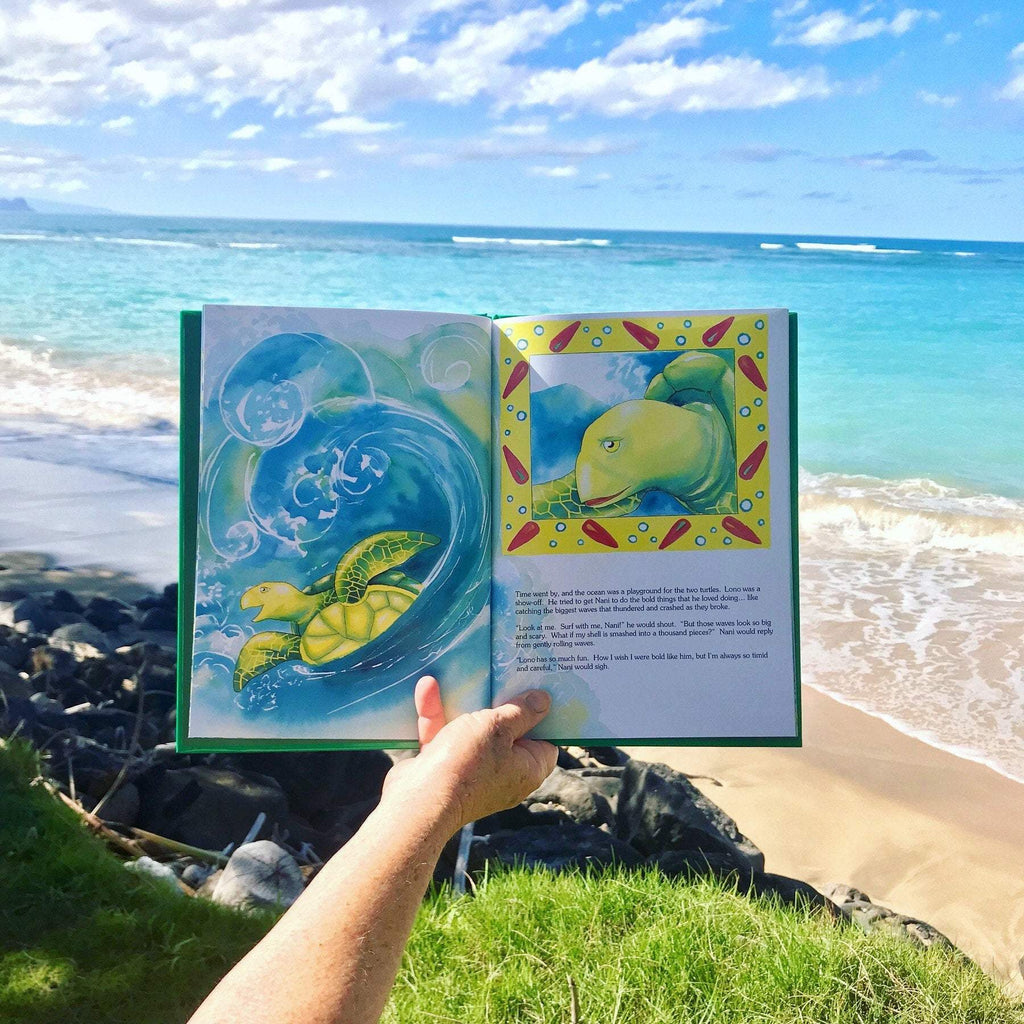 Hawaii Classics Collection - Hawaiian Children's Books