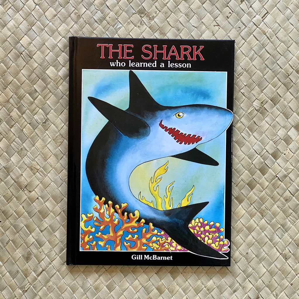 Shark Gift Set - Hawaiian Children's Books