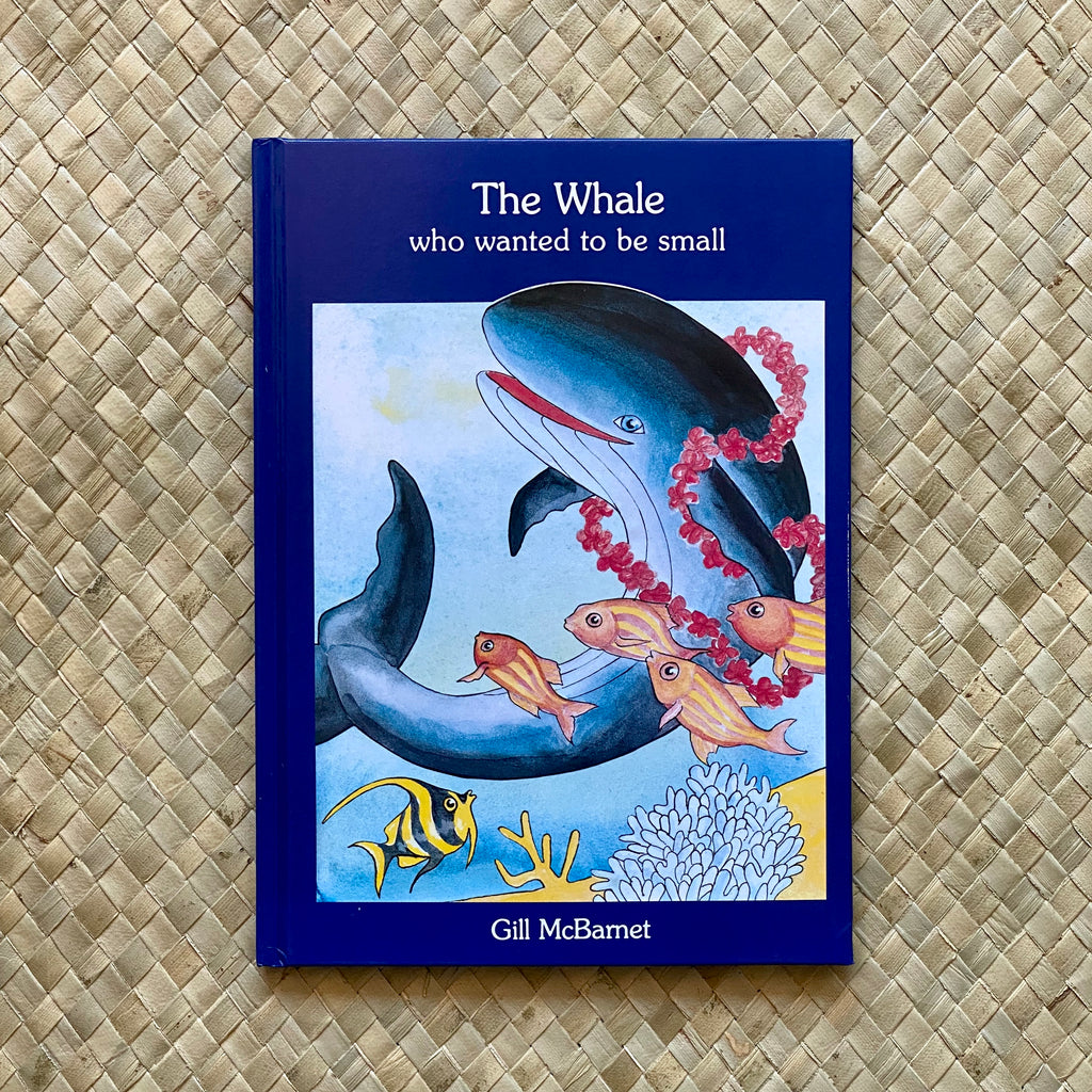 Baby Whale Gift Box - Hawaiian Children's Books