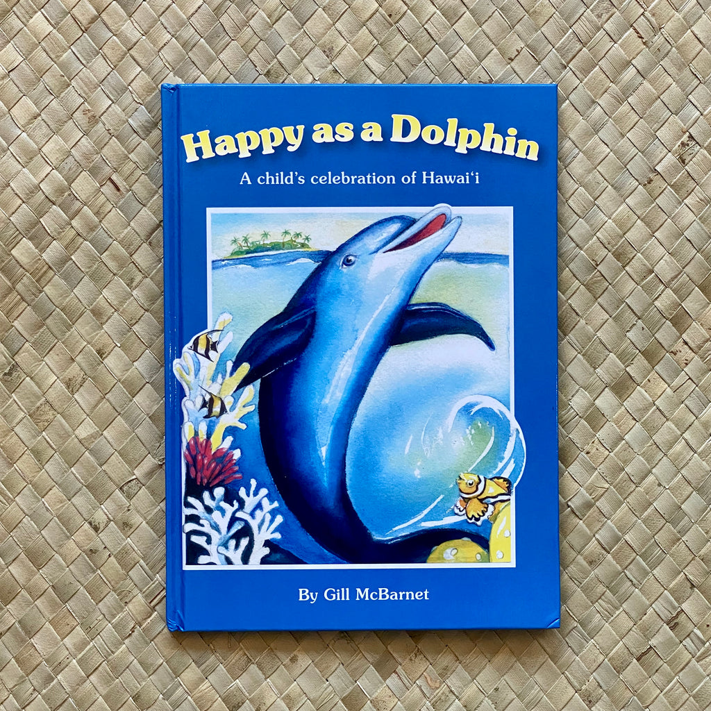 Dolphin Gift Set - Hawaiian Children's Books