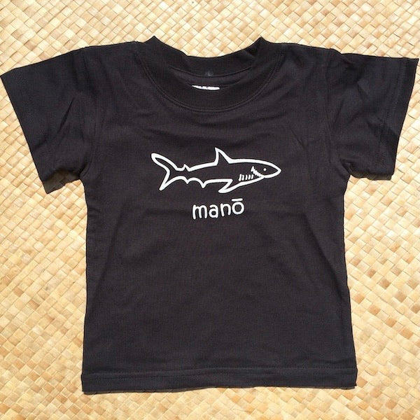Manō (shark) T-shirt