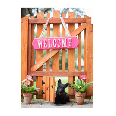 Note Cards- Welcome Home
