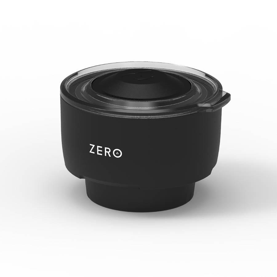 Zero Coffee Press