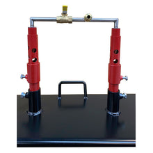 Load image into Gallery viewer, MAX Propane Forge Double Burner Unit - Hells Forge USA