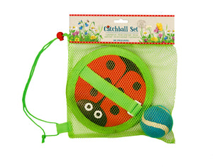 KIT DE CATCH BALL GARDEN
