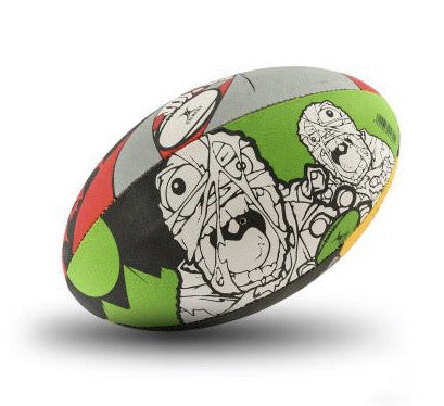 Monster Training Rugby Ball