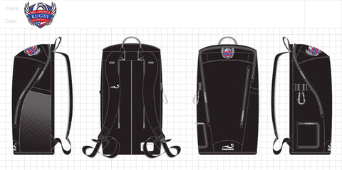 Tsunami M.A.R.R.S Backpack