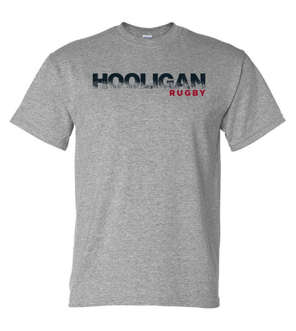 T-Shirt Hooligan Rugby