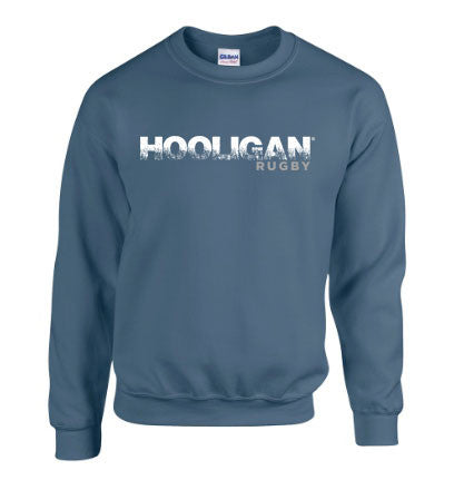Hooligan Rugby Signature Sweatshirt