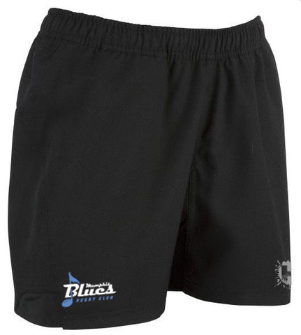 Memphis Blues Elite Rugby Shorts