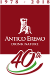 Keep Cup - Chocomint Cappuccino - Imported from Italy | Antico Eremo
