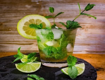 Everyday Cocktail Mojito