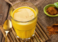 Colors of Well-Being - Golden Milk(Turmeric)  - 1 can/1.1 lbs - Imported from Italy