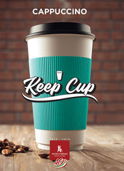 Keep Cup - Chocomint Cappuccino