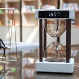 Anti-gravitation Time Hourglass Water Drop