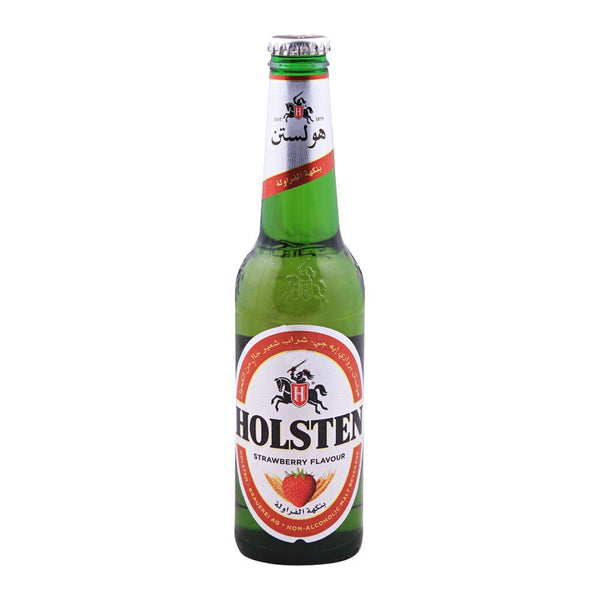 Holsten Non-Alcoholic Malt Strawberry 6x330mL
