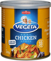 Vegeta Chicken Stock 200g