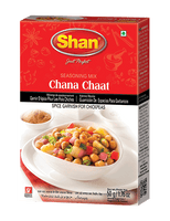 Shan Chana Chaat 50g