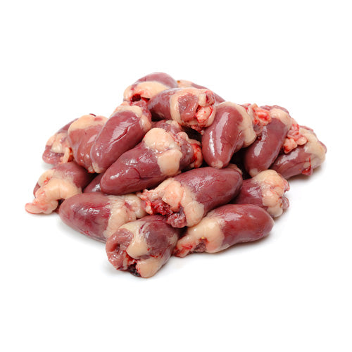 Chicken Heart 1Kg - Marmara Halal Meats