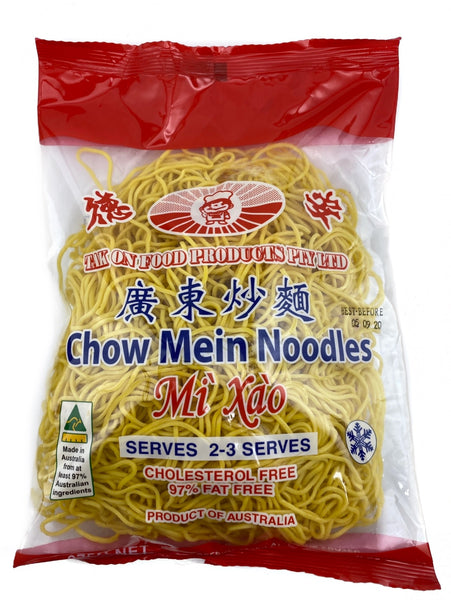 Tak On Chow Mein Noodles 1kg