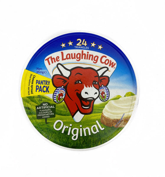 The Laughing Cow 360g