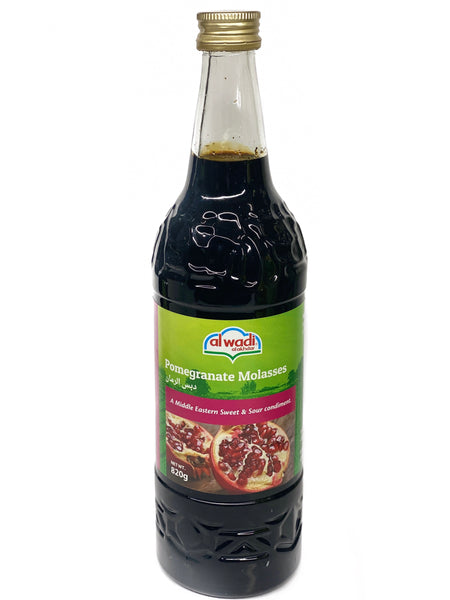 Alwadi Pomegranate Molasses