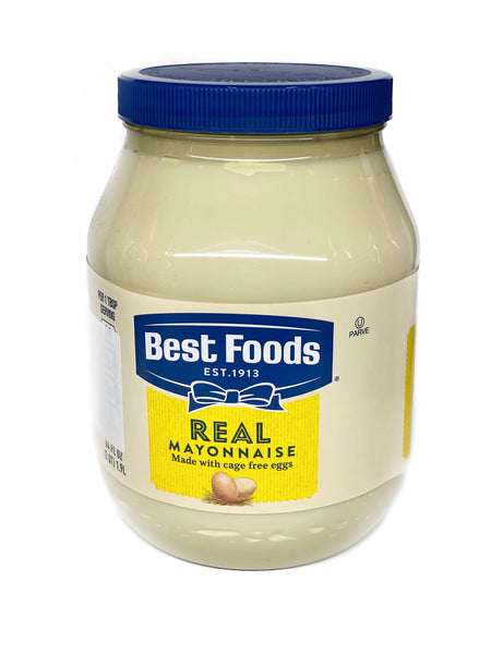 Best Foods Real Mayonnaise 1.9L
