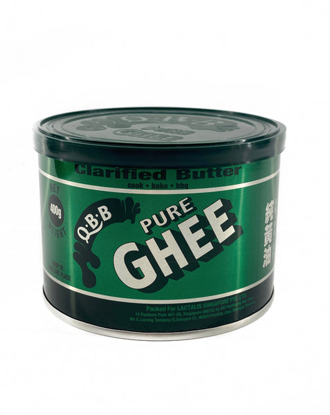 QBB Pure Beef Ghee