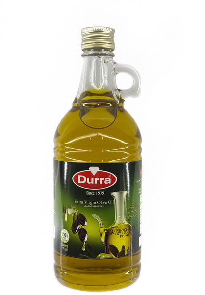 Durra Extra Virgin Olive Oil