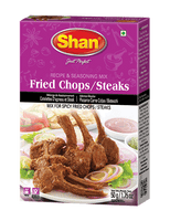Shan Fired Chop & Steak 50g