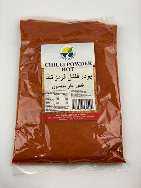 Atlas Chilli Powder