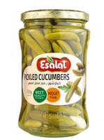 Esalat Pickled Cucumbers 700g