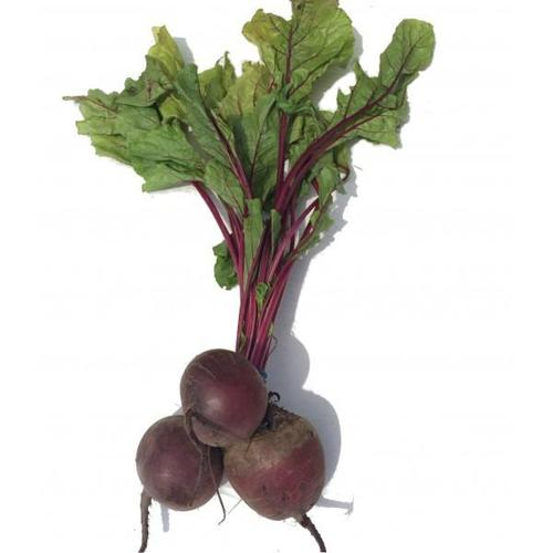 Fresh Beetroot With Stalk