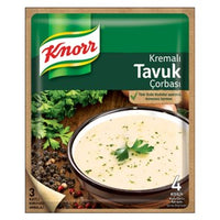 Knorr Chicken Soup 65g
