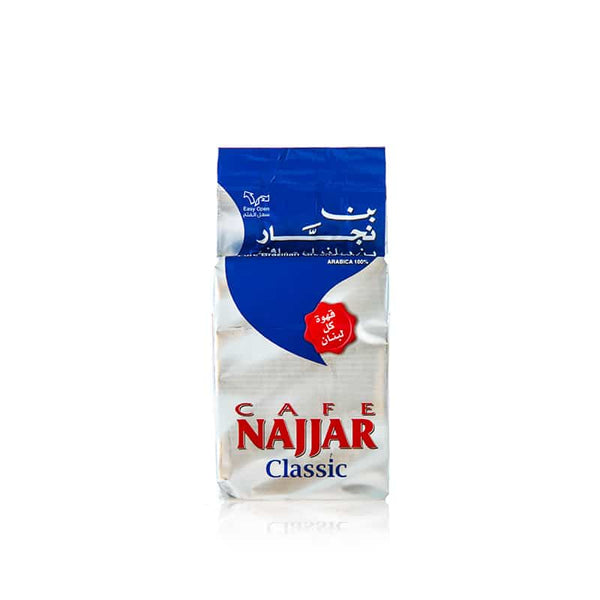 Najjar Original Coffee