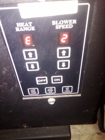 Pellet Stove Control Panels - How do they fail and why they ... on pellet stove inserts, pellet stove fireplace, pellet stove heat exchanger, pellet stove parts,