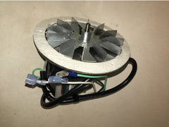 6 Inch Whitfield High Quality Exhaust / Combustion Blower- 2 male & 2 female wire clips - GA ExBlw & PP7902 & UniHub & Gasket