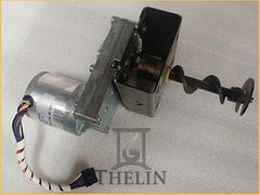 Auger Motor Assembly Thelin Echo 00-0005-0151