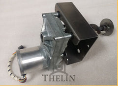 Auger Motor Assembly Thelin Gnome 00-0005-0156