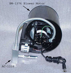 25-PAF 55-SHP25 55-TRP25 Englander Convection Blower Motor