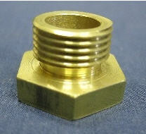 Breckwell Auger Brass Bushing A-AUGBUSH
