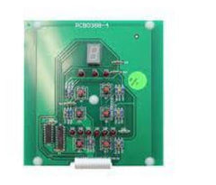 PROGRAMMED CONTROL BOARD- OSBURN 45- SERIES VERSION 1- PL44032
