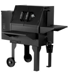Englander Wood Pellet Grill- 785 sq in, also smokes food