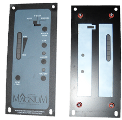 Control Board Faceplate MagnuM Baby Countryside RP2120
