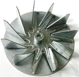 Kozi Exhaust Combustion Impeller Blade