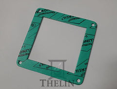Thelin Rear Square Exhaust Gasket 00-0050-0215