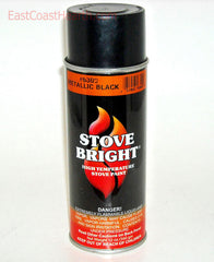 Stove Bright High Temperature Paint Rust Scratch Resistant