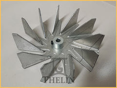 Metal Thelin Combustion Fan Blade 00-0050-0119