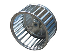 Steel blower wheel for Whitfield or Enviro Convection Blower - Not the OEM plastic squirrel cage - PP7905