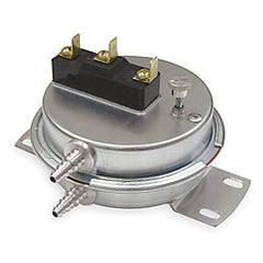 Vacuum Switch- Pellet Stoves- Metal Pelpro Breckwell